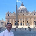 Dalu at St. Peters