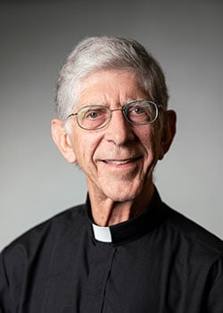 Father Jim Angert, TOR