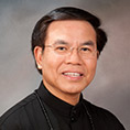 Father Ignatius Antioch Mary Kinh Dai Nguyen, CRM