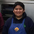 Kendrick Castillo and his father, John Castillo. Courtesy: Knights of Columbus #4844
