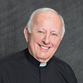 Father James O'Toole