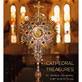 cover of Cathedral Treasures