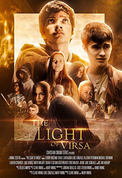 movie poster for The Light of Virsa