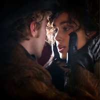 "Aaron Taylor-Johnson and Keira Knightley star in a scene from the movie ""Anna Karenina."" The Catholic News Service classification is A-III -- adults.The Motion Picture Association of America rating is R -- restricted. Under 17 requires accompanying paren t or adult guardian. (CNS photo/Focus) (Nov. 19, 2012)"