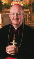 Bishop Kevin Vann