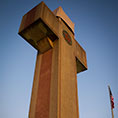 WASHINGTON (CNS) — In a 7-2 vote, the U.S. Supreme Court ruled in favor of preserving a historic cross-shaped memorial in Bladensburg, Maryland saying the cross did not endorse religion.