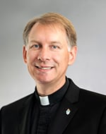Father Jonathan Wallis