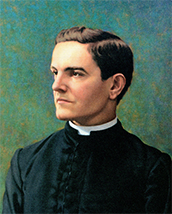 Venerable Father Michael McGivney (CNS photo)