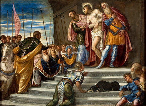 Pilate Was One of the Bad Guys